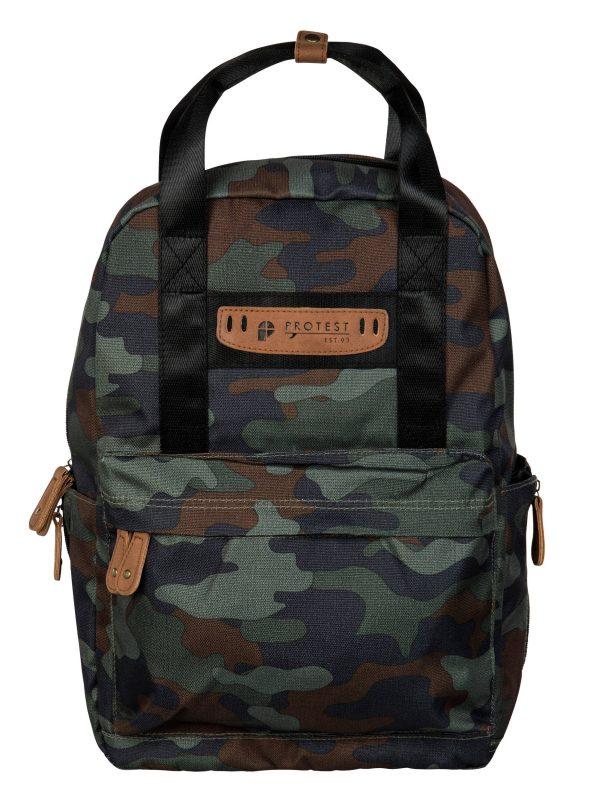 Kealen Backpack, Gravel Green