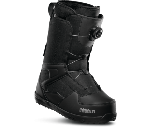 Thirtytwo Thirtytwo Shifty Boa 19 20 Black
