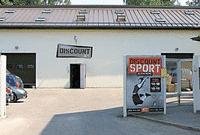 Discount Sport Garoze 200px
