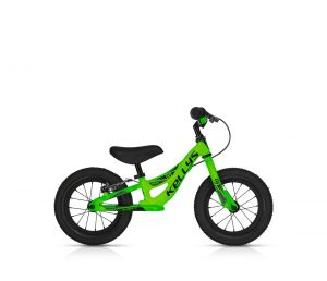 Kelly`s Kite 12 Race Neon Green