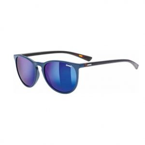 Uvex Lgl 43 Blue Havanna Mir.blue