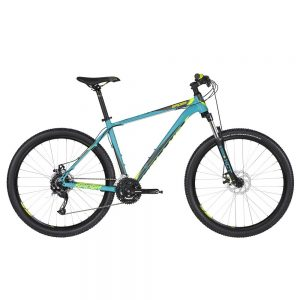 Kellys Spider 10 Turquoise