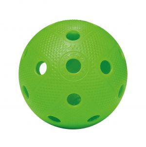 Fat Pipe Ball Green