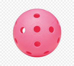 Fat Pipe Ball Pink