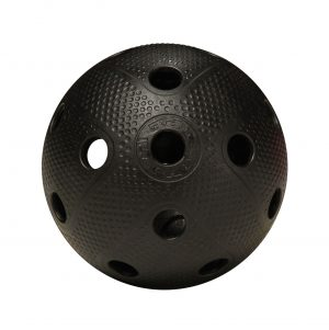 Fat Pipe Ball Black