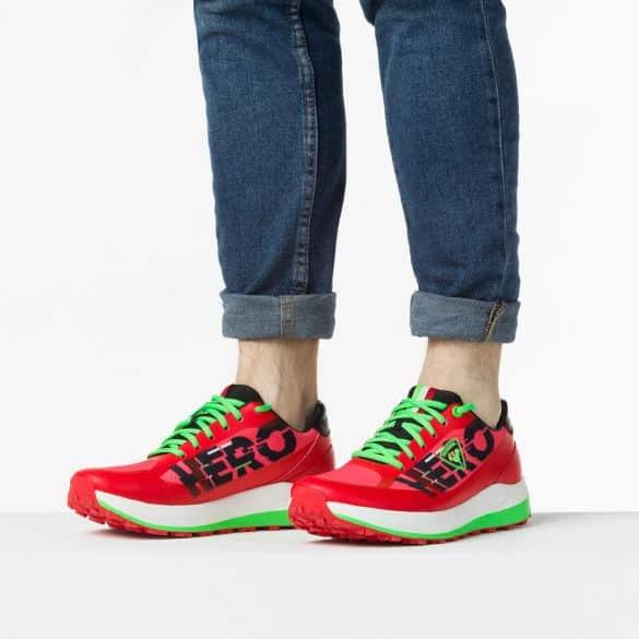 Rossignol Men's Rsc Hero Sneakers 5